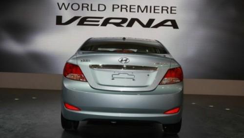 OFICIAL: Iata noul Hyundai Accent!24115