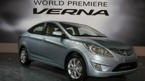OFICIAL: Iata noul Hyundai Accent!24119