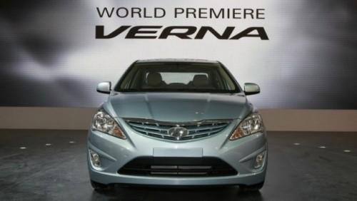 OFICIAL: Iata noul Hyundai Accent!24120