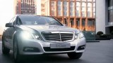 VIDEO: Mercedes E-Klasse L24104