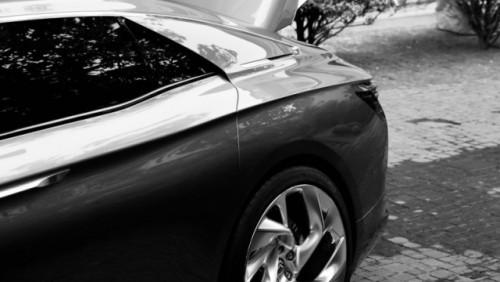FOTO: Conceptul Citroen Metrolis24090