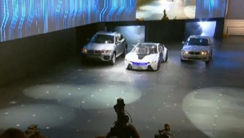 VIDEO: BMW la Salonul Auto de la Beijing24073