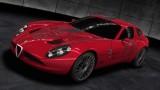 Alfa Romeo TZ3 Corsa a fost prezentata la Villa D'Este24054