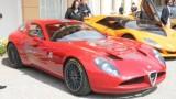 Alfa Romeo TZ3 Corsa a fost prezentata la Villa D'Este24064