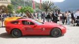 Alfa Romeo TZ3 Corsa a fost prezentata la Villa D'Este24066