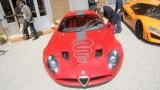 Alfa Romeo TZ3 Corsa a fost prezentata la Villa D'Este24072