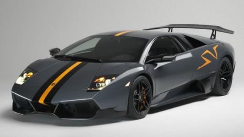 Lamborghini a lansat un Murcielago LP 670-4 SV editie limitata pentru China24046