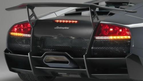 Lamborghini a lansat un Murcielago LP 670-4 SV editie limitata pentru China24049