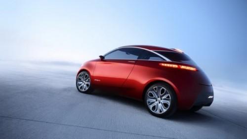 Ford a prezentat noul concept Ford Start24026