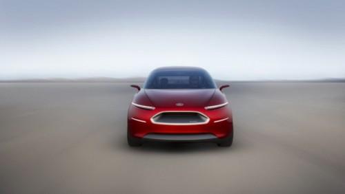 Ford a prezentat noul concept Ford Start24028