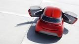 Ford a prezentat noul concept Ford Start24029