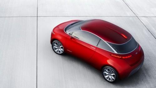 Ford a prezentat noul concept Ford Start24032