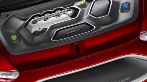 Ford a prezentat noul concept Ford Start24042