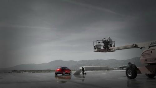 Ford a prezentat noul concept Ford Start24044