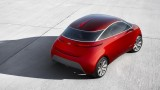 Ford a prezentat noul concept Ford Start24030