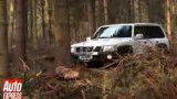 VIDEO: Land Rover Defender vs Nissan Patrol24024