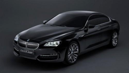 Iata conceptul BMW Gran Coupe!24017