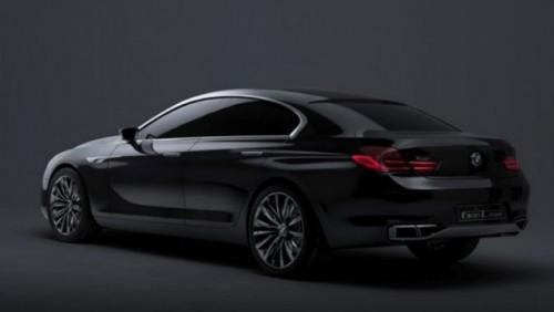 Iata conceptul BMW Gran Coupe!24018