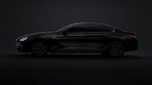 Iata conceptul BMW Gran Coupe!24019