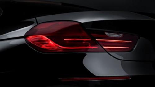 Iata conceptul BMW Gran Coupe!24021