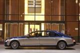 Maybach prezinta versiunile facelift ale modelelor 57 si 6223931