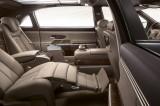 Maybach prezinta versiunile facelift ale modelelor 57 si 6223937