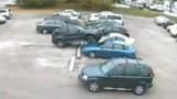 VIDEO:  Parcare neinspirata facuta de o soferita de 62 de ani23896