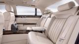 Primele imagini cu noul Volkswagen Phaeton!23903