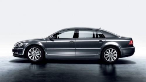 Primele imagini cu noul Volkswagen Phaeton!23899