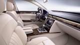 Primele imagini cu noul Volkswagen Phaeton!23902