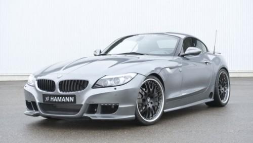 BMW Z4 roadster tunat de Hamann23832