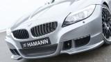 BMW Z4 roadster tunat de Hamann23834