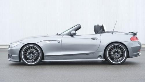 BMW Z4 roadster tunat de Hamann23836