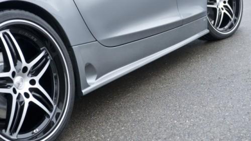 BMW Z4 roadster tunat de Hamann23843