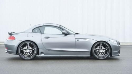 BMW Z4 roadster tunat de Hamann23844