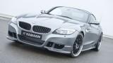 BMW Z4 roadster tunat de Hamann23833