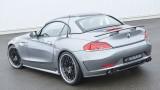 BMW Z4 roadster tunat de Hamann23838