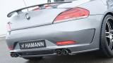 BMW Z4 roadster tunat de Hamann23841