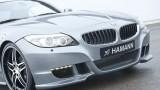 BMW Z4 roadster tunat de Hamann23850