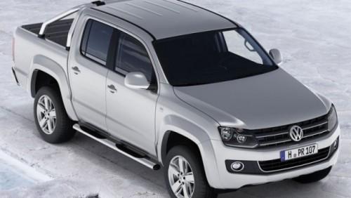 Pretul noului Volkswagen Amarok va incepe de la 26.000 de euro23827
