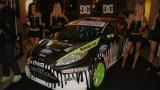 Ken Block si-a prezentat noul Fiesta de 650 CP23811