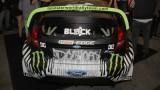 Ken Block si-a prezentat noul Fiesta de 650 CP23819