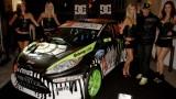 Ken Block si-a prezentat noul Fiesta de 650 CP23810