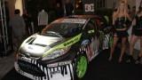 Ken Block si-a prezentat noul Fiesta de 650 CP23812