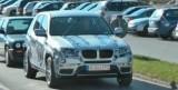 VIDEO: BMW X3 spionat23804