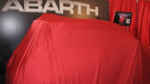 VIDEO: Lansare Abarth Romania23761