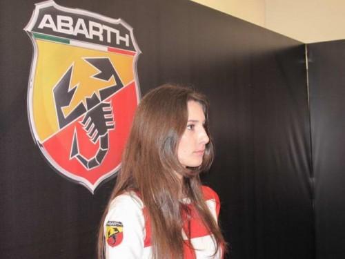 VIDEO: Lansare Abarth Romania23765