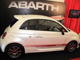VIDEO: Lansare Abarth Romania23774