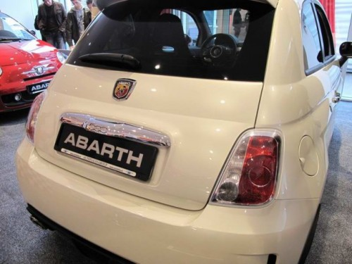 VIDEO: Lansare Abarth Romania23784