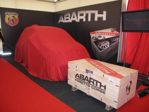 VIDEO: Lansare Abarth Romania23793